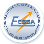 Keogh Electrical are members of the Electrical Contractors Safety & Standards Association (ECSSA)