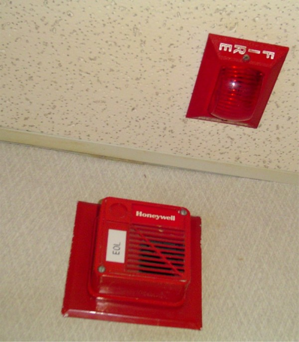 Fire Alarm Systems - design, supply and installation by Keogh Electrical, Dublin, Wexford and Longford, Ireland